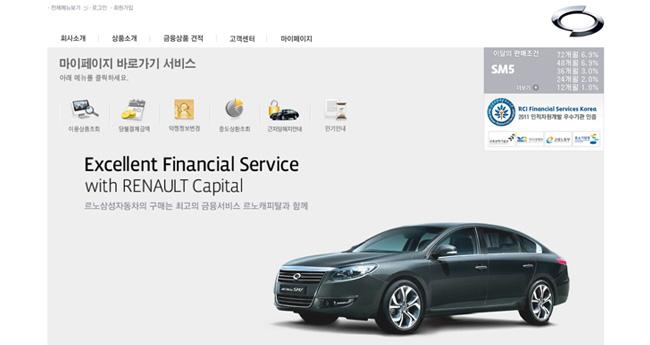 Renault Capital
