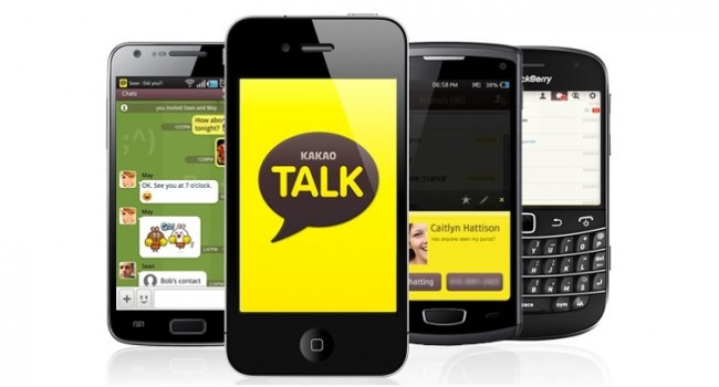 KakaoTalk: Korean hype or Facebook killer?