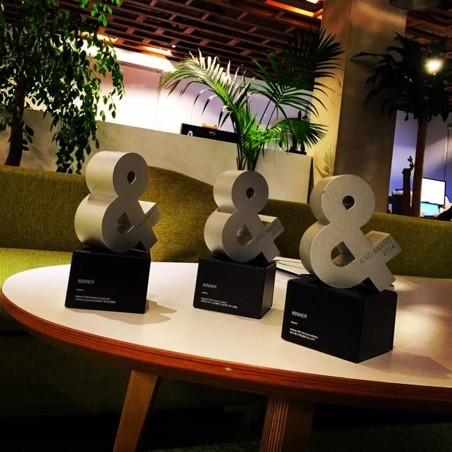 &Awards Korea
