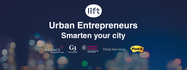 Seoul Ideation Workshop – Urban Entrepreneurs