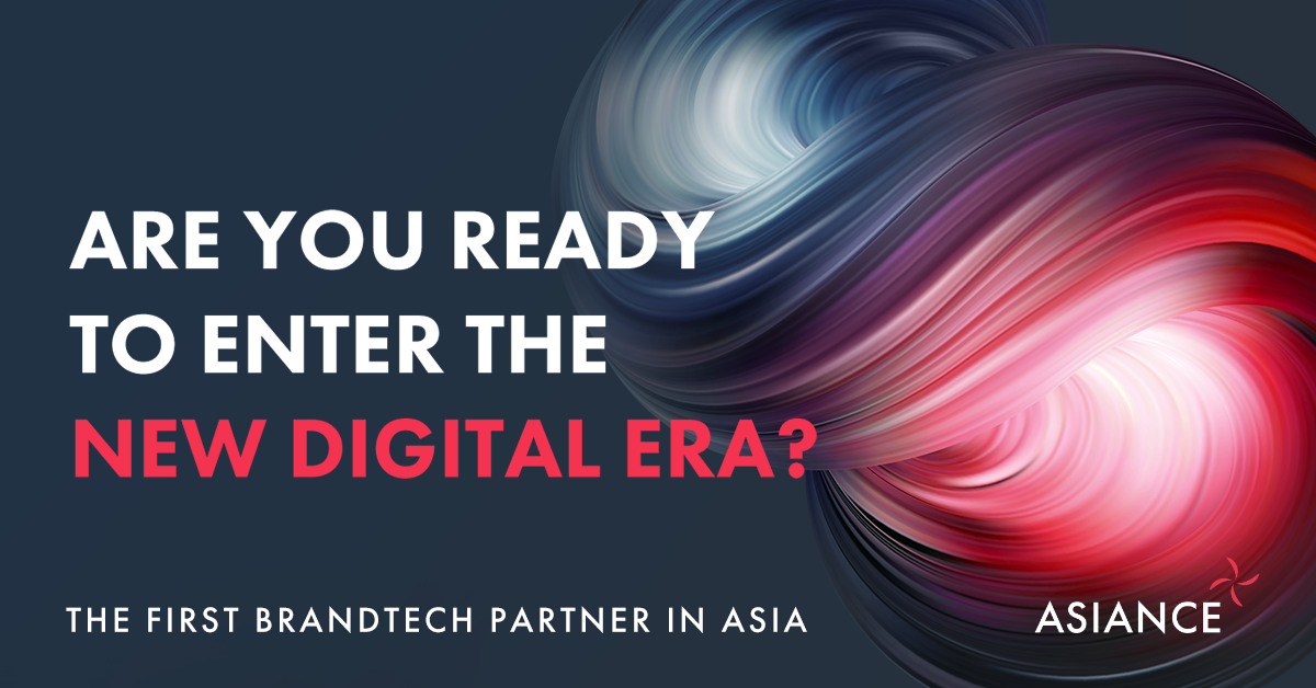 Are you ready to enter the new digital era?